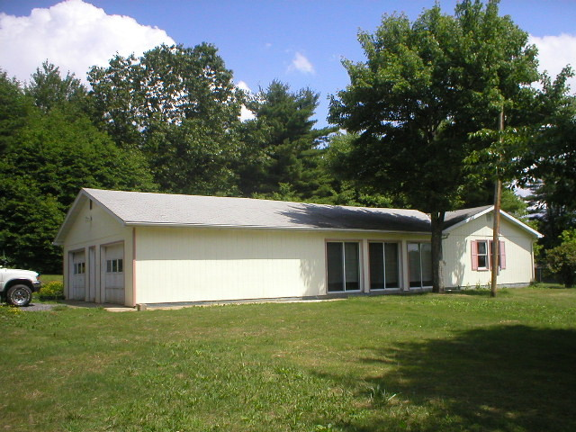 1830 O'Donnell Rd., Sigel area