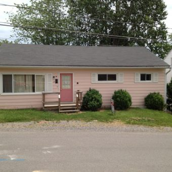 35 Wilson Ave, Clarion, PA 16214