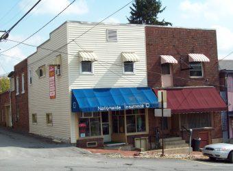 70 Pickering St., Brookville, PA