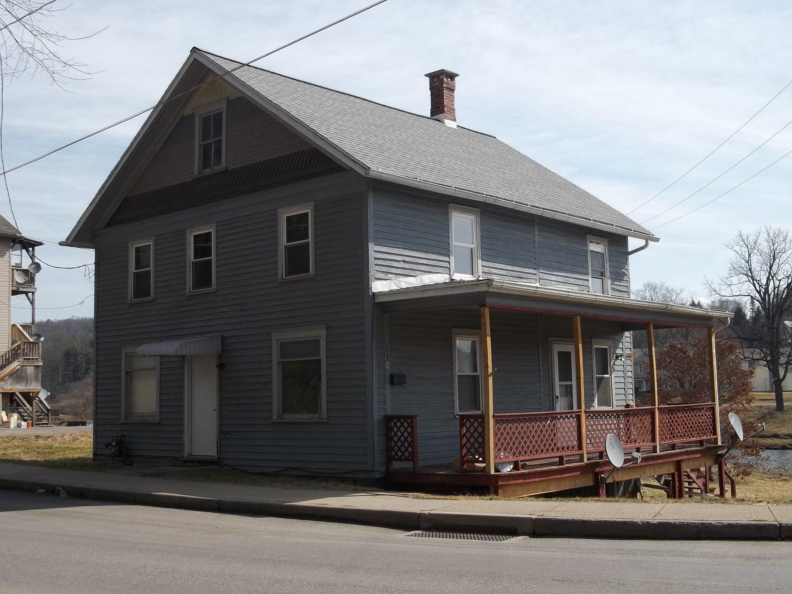 130 Mabon St., Brookville, PA