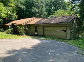 137 Fern Hollow Road, (just off Maplevale Rd.) Brookville, PA 15825